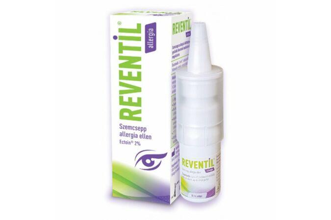 Reventil Allergia szemcsepp 10ml