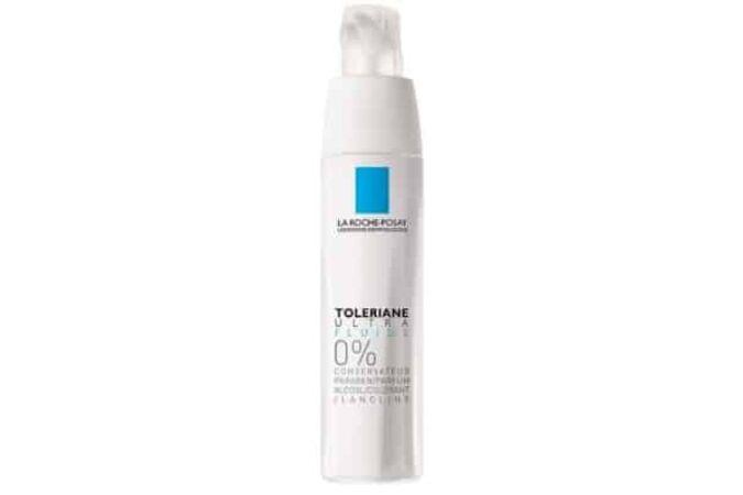 La Roche-Posay Toleriane Ultra Fluid intenzív nyugtató bőrápoló  40 ml