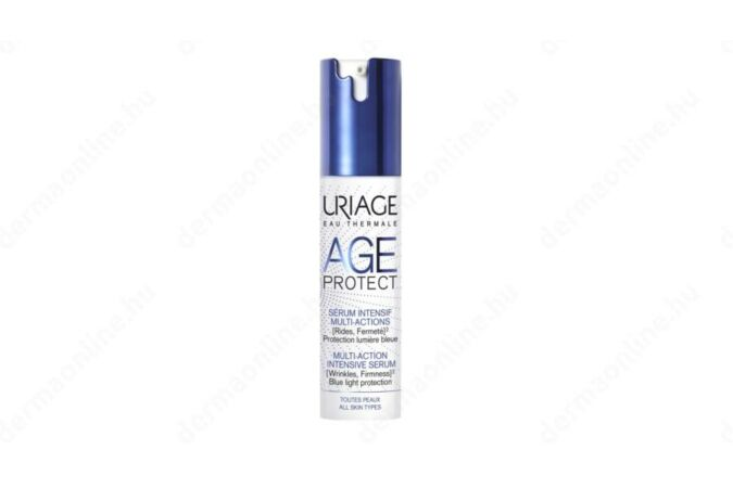 Uriage Age Protect Filler Ráncfeltöltő arcápoló 30 ml
