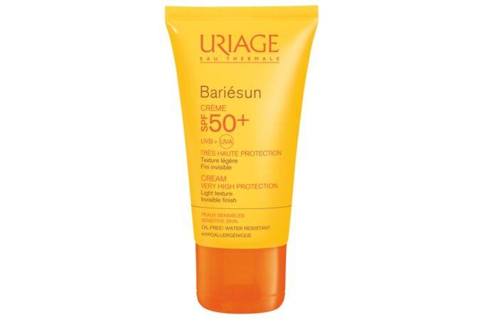 Uriage Bariésun arckrém SPF 50+ 50ml