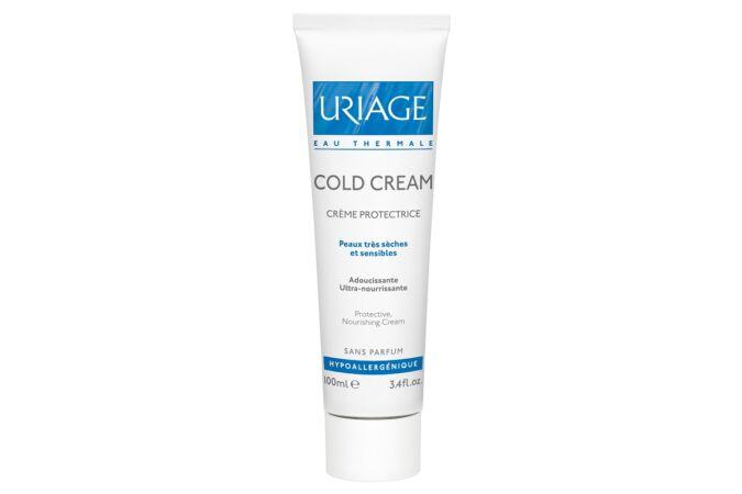 Uriage Cold cream tápláló védőkrém 100ml