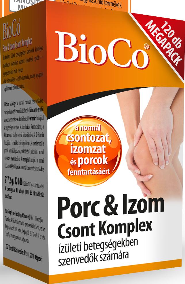 bioco porc izom csont komplex betegtájékoztató